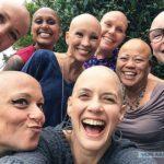 Рак. Химиотерапия. Теряем волосы