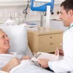 Рак. 4 стадия. Терапия